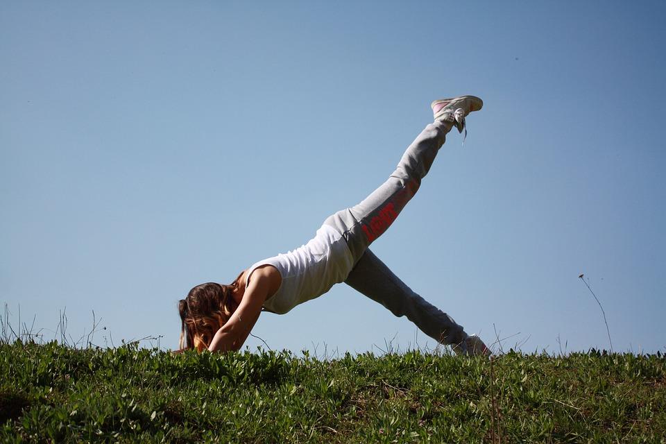allenamento fisico