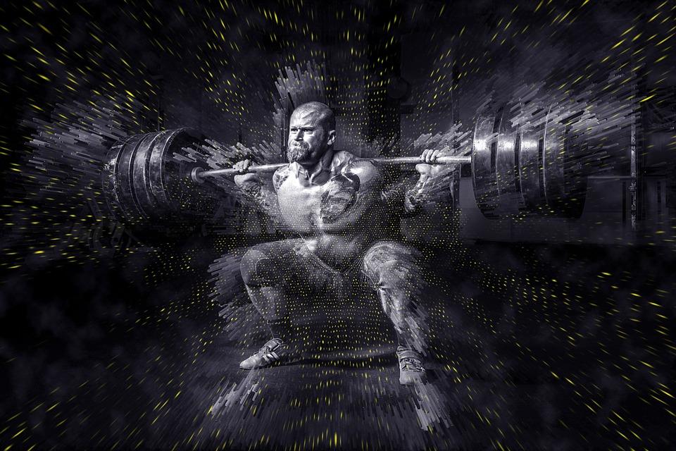 allenamento fisico: errori da evitare nel bodybuilding