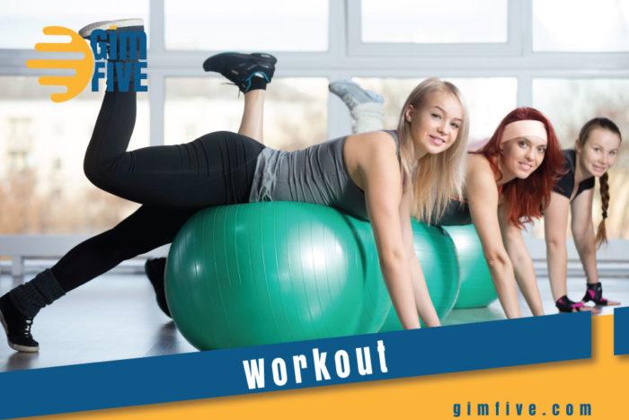 allenarsi tutti i giorni - Workout