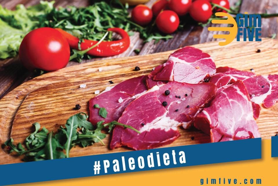Dieta Paleo Gimfive Il Blog