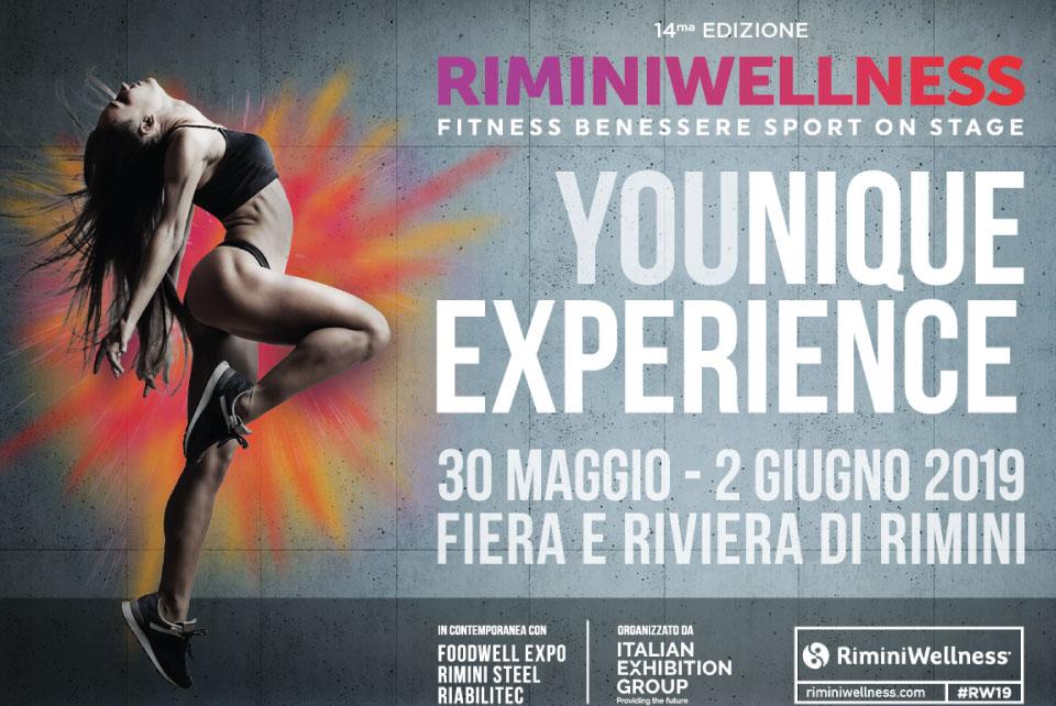 Rimini Wellness palestre GimFIVE