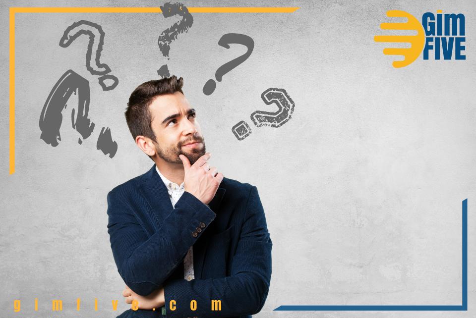 Domande e Risposte Apertura GimFIVE